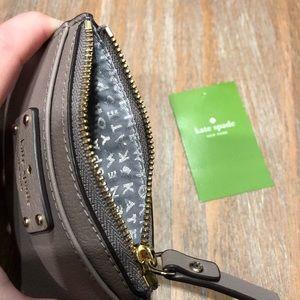 kate spade Accessories - ♠️HP♠️ Kate Spade Adi Mini Coin/Card Purse